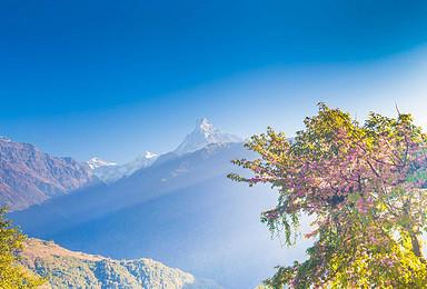 尼泊尔安娜普尔那大本营ABC轻装徒步(11日行程)