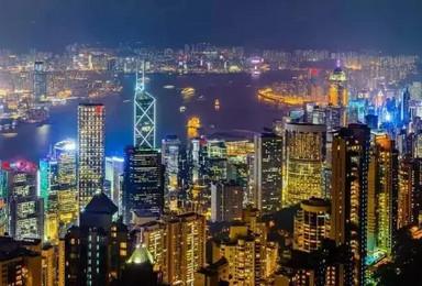 香港花样水上夏令营 水上运动 海岛露营(7日行程)