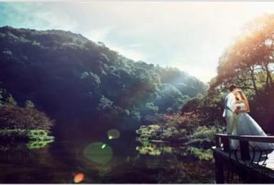 远方的路户外 杭州九溪十八涧 湿身溯溪 水枪大战(1日行程)