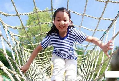 暑假线路 青少年夏令营 莫干山奇幻历险记(5日行程)