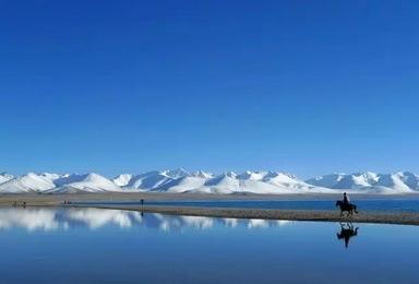 滇藏线丨走向诗和远方 雪域高原遇见末知的自己(10日行程)