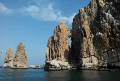 拼团 8 4 8 6 神奇海岛游 长岛 蓬莱 万鸟岛(3日行程)