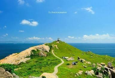 趣香港 蒲台岛露营 龙脊径徒步(2日行程)