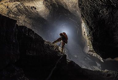 探秘Marco polo洞穴大厅(3日行程)