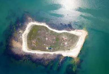 桑岛之恋 探秘山东的马尔代夫 无人小岛看海去啦 亲子玩 嗨(3日行程)