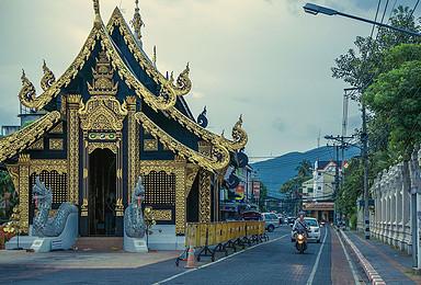 骑游泰国 这么玩才够深度(8日行程)
