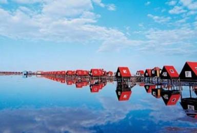 月坨岛 中国的小马尔代夫 月坨岛 滦州古城休闲游(2日行程)