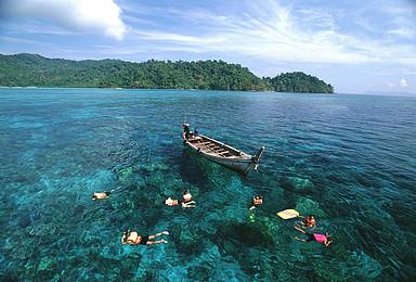 国庆泰国老挝深度自驾游(20日行程)