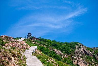 相约镇江 徒步穿越圌山 深入长江畔 看大江东去(1日行程)