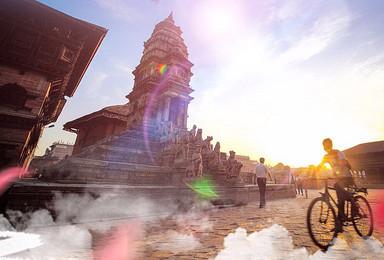 尼泊尔 不丹游(8日行程)