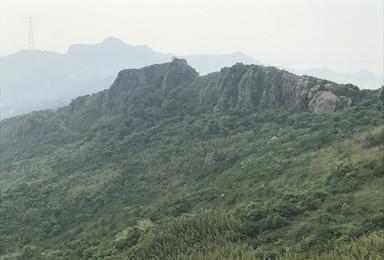 无锡出发 相约镇江 徒步穿越圌山 深入长江畔 看大江东去(1日行程)