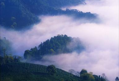 无锡出发 登缥缈峰 徒步山脊仙境 看太湖万顷风光(1日行程)