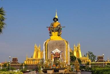 跨境穿越Thailand泰国 VS 老挝Lao自驾游(11日行程)