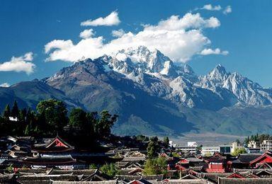 玉龙雪山(1日行程)