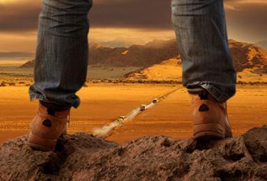 史诗级沙漠越野路线 走进地球之耳罗布泊 无人区穿越(6日行程)