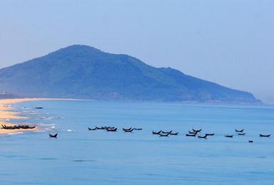 至臻云海 精彩在岘 一生必去之地 越南岘港海滩假期(6日行程)