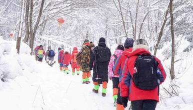 漠河旅游 呼伦贝尔旅游 冬季最北漠河 北极村 浪漫冰雪之旅(3日行程)
