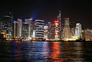 香港澳门双飞 北京领队全程陪同 保证品质(6日行程)