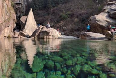 中国最经典的徽杭古道 龙须山穿越(3日行程)