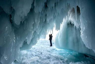 俄罗斯 贝加尔湖 蓝冰 林海雪原徒步盛宴来了(5日行程)