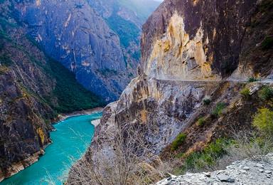 滇藏新通道 丙察察 墨脱 山南 40号冰川 看不一样的风景(13日行程)
