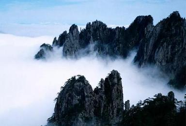 五岳之首 泰山 看日出 赏云海 游趵突泉与大明湖(2日行程)