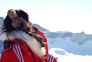 雪战大东北 长白山 雾凇岛 雪乡 滑雪2H 魔界 室外温泉(7日行程)