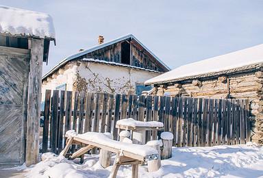 一路向北 哈尔滨漠河北红村北极村激情畅游(5日行程)