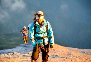 哈巴5396攀登活动 1比1协作(4日行程)
