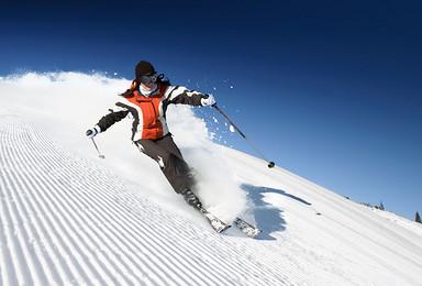 相约漠河 中国最北雪域 北极圣诞村滑雪场激情滑雪(3日行程)