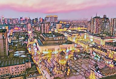 哈尔滨市内改革包车游 解放东北旅游新思路 誓做净旅行动铁拳头(1日行程)