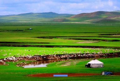 呼伦贝尔草原 阿尔山天池 满洲里 根河湿地 室韦 莫尔道嘎(8日行程)