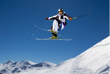 云佛山 非周末周三滑雪体验活动(1日行程)