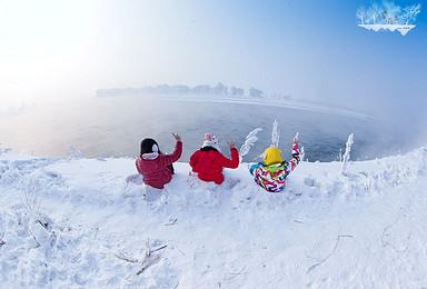 东北雪乡冰雪穿越 给你不一样的冰雪体验(7日行程)