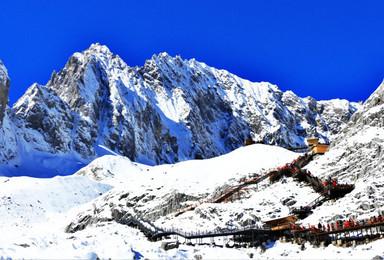 丽江玉龙雪山 我们一直只做与品质有关的事(1日行程)
