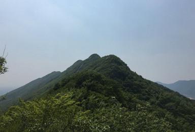 高骊山徒步穿越 汤山温泉体验冰火两重天(2日行程)