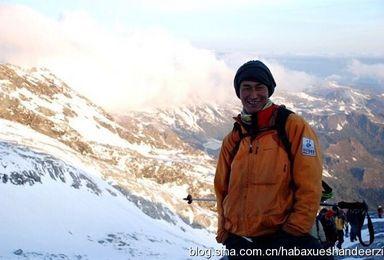 哈巴雪山攀登计划行程安排(4日行程)