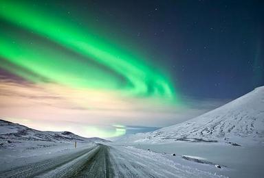 北极村 北红村 雪乡找北玩雪之旅(7日行程)