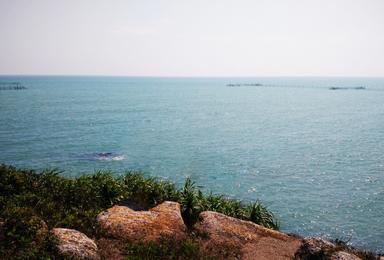 惠东狮子岛海岸线激情穿越 深圳出发(1日行程)