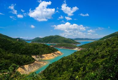 香港世界地质公园徒步(1日行程)
