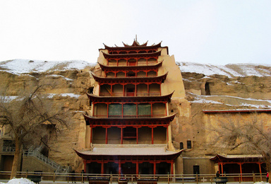 2019年 丝绸之路 新疆大环线 沙鸣 瓜州 喀纳斯(15日行程)