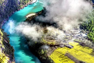 丙察察 阿里北线 丝绸之路 青海湖 新疆大环线 深度摄影(25日行程)