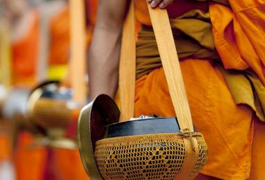 寮国琅勃拉邦 万荣春节跨国自驾游(7日行程)