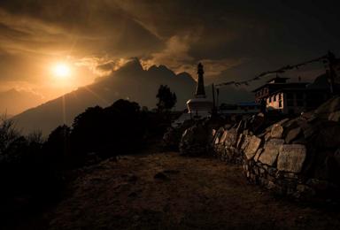 尼泊尔 禁区远足 木斯塘(16日行程)