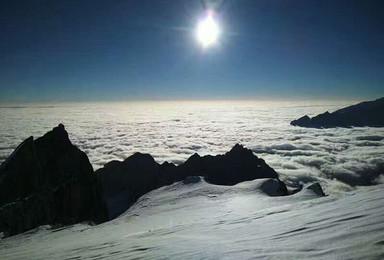 2018哈巴雪山攀登豪华版 期待各位驴友的加入(4日行程)