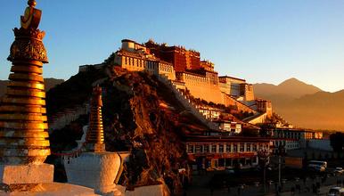 川藏线稻城亚丁 林芝 山南 羊卓雍错拉萨 青藏大环线(18日行程)