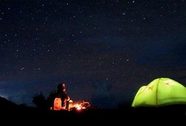 攀登林贾尼火山 畅游Gili群岛(7日行程)