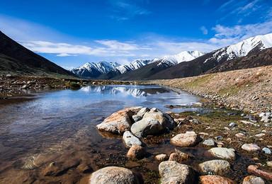 2018全年计划 自驾滇藏线 最美的风景在路上(9日行程)