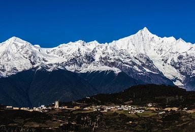 自驾摄影 滇藏线 梅里雪山 行摄滇川藏线最美风景(9日行程)
