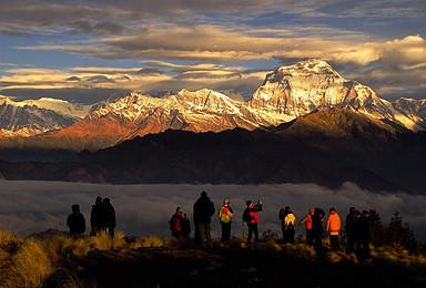 尼泊尔徒步 世界十大徒步之尼泊尔安纳普尔纳ABC徒步(13日行程)